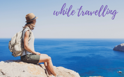 Our guide to staying healthy while travelling