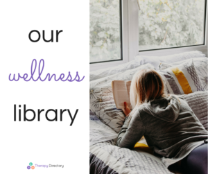 Our-wellness-library