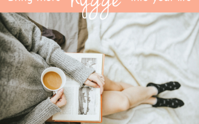 How to bring hygge into your life this winter