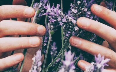 3 common conditions aromatherapy can help with