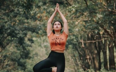 Yoga for teens: Simple poses to get you started