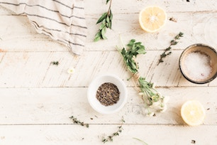 Surprising herbs to help reduce stress