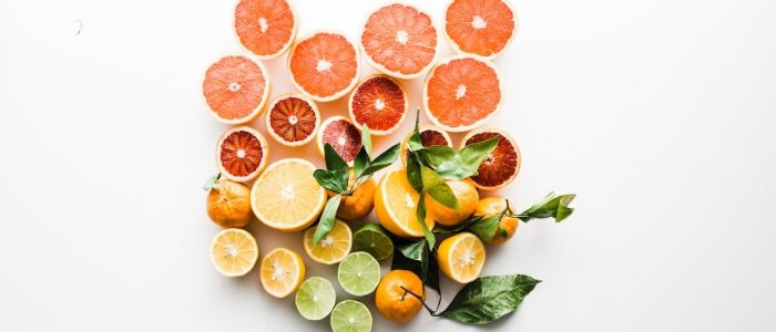 fruits - detox