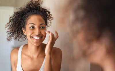 What is mindful skincare?