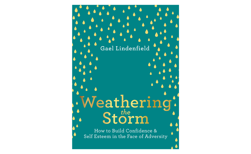 Weathering the Storm by Gael Lindenfield