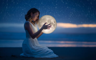 Lunar insomnia: How does the moon affect your sleep?