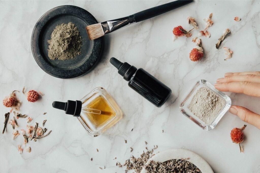 self-care aromatherapy