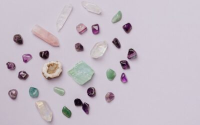 Ask the expert: How can I get started with crystal healing?