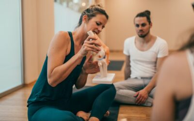 Everything you need to know about training to become a yoga teacher