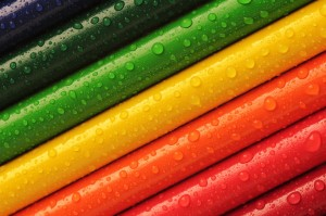How does colour affect your marketing messages?