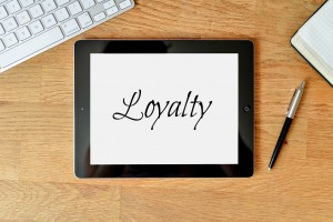 Customer loyalty in small business