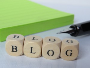Creating a user friendly blog