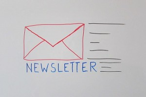 Perfecting your newsletter
