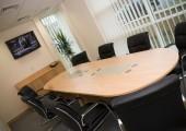 Rushtons Boardroom