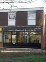 Lefevres Chartered Accountants & Chartered Tax Advisers