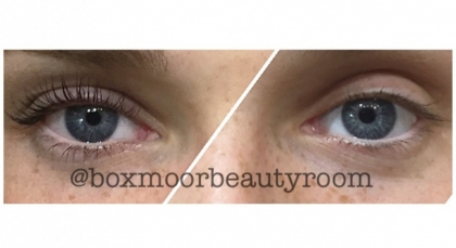 Melissa Wadsworth- boxmoorbeautyroom