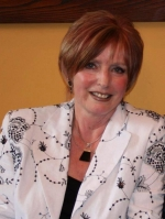 Carol Ann Wright MA