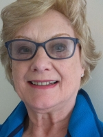 Anne Brown MBACP