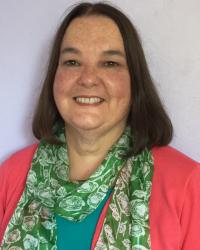 Barbara Thomas MBACP (Accred)