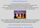 This Happy Woman Wellbeing Programme