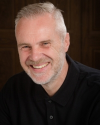 Carl Harrison,MBACP(Accredited )Adv Dip Integrative Counsellor & Supervisor)