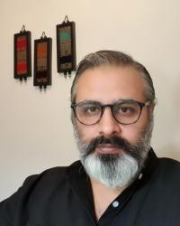 Dr Faisal Mahmood