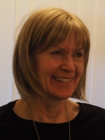 Ruth McIlroy Senior Accredited Counsellor/Supervisor