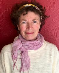 Josie Padfield Psychotherapist Accredited (Reg. MBACP)
