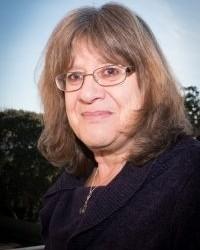 Mary Zuckerman