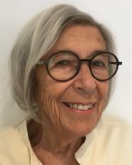Eva Yvonne Chadwick BA., MSc.