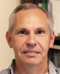 Keith Chinnock MSc Psychotherapy, UKCP Registered & BACP (Snr Acc Supervisor)
