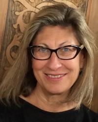 Deborah Petrich