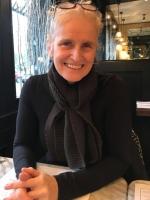 Dr Elizabeth M Jordan, DPsych, MSc, Dip., UKCP, MAHPP, MBACP