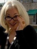 Marcia Karp MA, UKCP