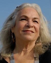 Marcia Karp - Psychotherapist & Supervisor