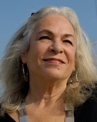Marcia Karp
