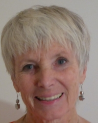 Sue Germaine Malone - Accrd COSRT and UKCP