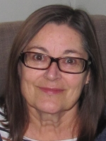 Valerie Gajewski  MA & Dip HIP Psychotherapist