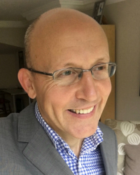 Graham Lee - EFT Couples Counsellor/Therapist