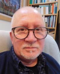 P. Alun Mountford - Psychotherapist & Clinical Supervisor