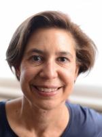 Alice Seferiades, UKCP Reg. Psychotherapist & Supervisor
