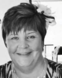 Linda Colclough MBE