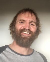 Chris Bulpitt, MA, Accredited, Registered Counsellor