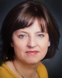 Janet Eccles MA  Dip PST Senior Accredited Cosrt
