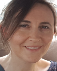 Ciara White BA Hons Counselling, Dip Psychotherapy, PGCert Supervision MBACP