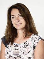 Tina Leslie UKCP HCPC BAAT reg Psychotherapist and Supervisor