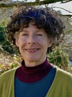 Marijke Vonck (pronounced 'Ma-ray-ka')