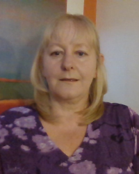 April Lowe, M.A. Counselling, BACP (Accredited)