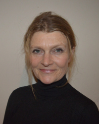 Yvonne Wildi, MA Psychotherapeutic Counselling, MBACP (Accredited)