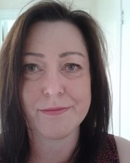 Katharine McNulty - Registered Member MBACP (Snr. Accred), MNCS (Snr Accred.)